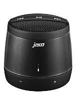 Jam Touch Bluetooth Wireless Speaker- Black