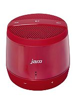Jam Touch Bluetooth Wireless Speaker- Red