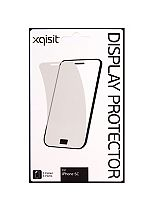 Xqisit Screen Protectors for iPhone 5/5C/5S x3