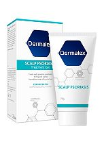 Dermalex Repair Psoriasis Scalp Gel - 75g