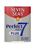 Seven Seas Perfect7 Man 30 caps + 30 tabs