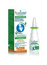 Puressentiel Respiratory Nasal Spray - 15 ml