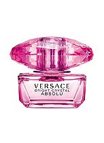Versace Bright Crystal Absolu Eau de Toilette 50ml
