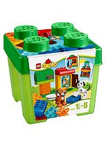 LEGO™  DUPLO All In One Set