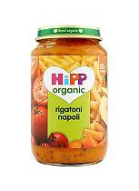 HiPP Organic Rigatoni Napoli 10+ Months 220g