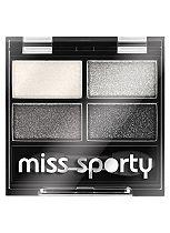 Miss Sporty Studio Colour Quattro Eyeshadow