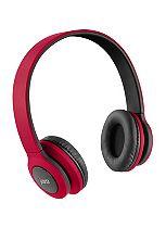 Jam Transit Bluetooth HeadPhones- Red