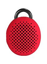 Divoom Bluetune Bean Portable Bluetooth Speaker-Red