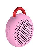 Divoom Bluetune Bean Portable Bluetooth Speaker-Pink