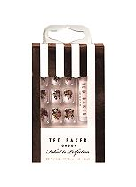 Ted Baker Artificial Nails Nude Oil Painting