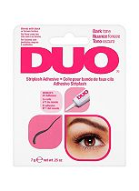 DUO Striplash Adhesive dark tone
