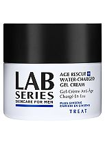 Lab Series - Age Rescue + Water-Charged Gel Cream 50ml