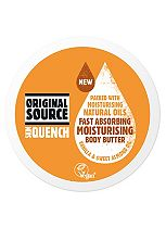 Original Source Vanilla & Almond Body Butter 200ml