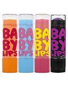 Maybelline Baby Lips Bundle