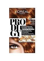 L'Oréal Prodigy 6.45 Amber Permanent Colour