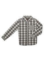 Mini Club Boys Check Shirt