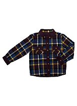 Boys Wadded Shirt - Mini Club