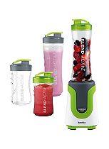 Breville Blend-Active® VBL096 Family Sports Bottle Blender
