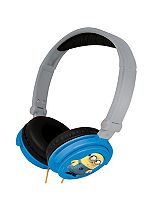 Lexibook® Despicable Me Minion Stereo Headphones