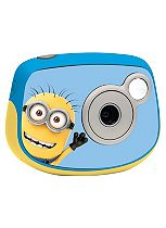 Lexibook® Despicable Me 1.3MP Digital Camera
