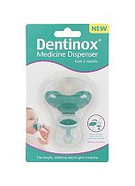 Dentinox Medicine Dispenser
