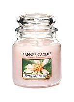 Yankee Candle Classic medium jar candle - Champaca Blossom