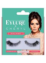 Eylure Cheryl lashes Girls Night