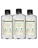 Fountain The Hyaluronic Molecule - 3 x 240 ml