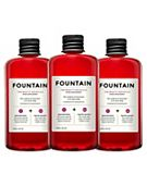 Fountain The Beauty Molecule - 3 x 240ml