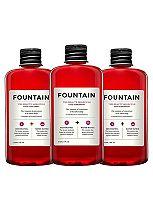 Fountain The Beauty Molecule - 3 x 240ml