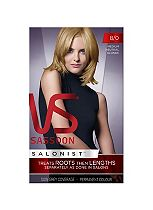 Vidal Sassoon Salonist Permanent Hair Colour 8/0 Medium Neutral Blonde