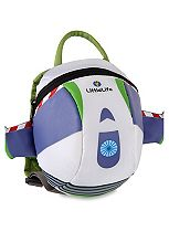 LittleLife Buzz Lightyear Toddler Daysack
