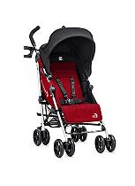 Baby Jogger Vue Pushchair - Red