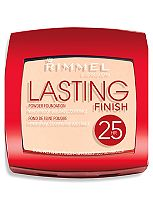 Rimmel London Lasting Finish Powder