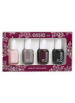 Essie Winter Baby Its Cold Outside Quad Box