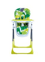 Cosatto Noodle Supa Highchair - C-Rex