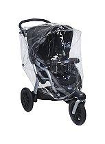Chicco Rain Cover for 3-Wheel Stroller