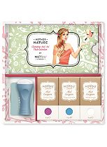 MoYou London Stamping Nail Art Gift Set Mother Nature Collection