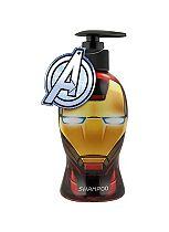 Marvel Avengers Iron Man Shampoo