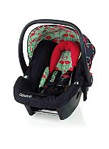 Cosatto Hold Group 0+ Car Seat - Flamingo Fling