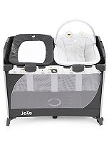Joie Commuter Change & Snooze Travel cot