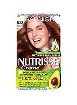 Garnier Nutrisse Sparkle Brown 6.23 Rose Gold