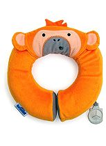 Trunki Yondi Neck Pillow Orange- Mylo