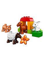 LEGO™ Duplo - Farm Animals 10522