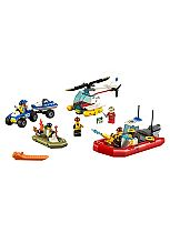 LEGO™  City Starter Set 60086