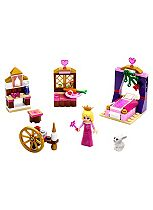LEGO™ Princess Sleeping Beautys Bedroom 41060