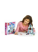 LEGO™ Princess Elsa's Sparkling Ice Castle