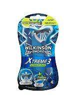 Wilkinson Sword Xtreme 3 Ultimate Plus 4 pack