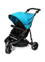 Out 'n' About Little Nipper Pushchair - Marine Blue
