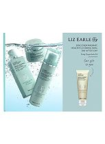Liz Earle Daily Essentials Kit for Dry/Sensitive Skin